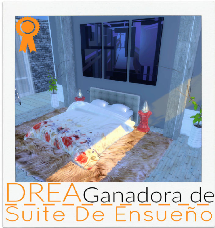 [Concurso SIMS4] Suite de ensueño - Finalizado - Gracias por participar :D  - Página 2 Drea_g11