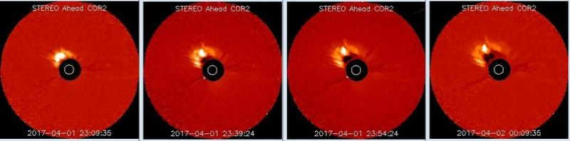 Monitoreo de la Actividad Solar 2017 - Página 4 Foto0023
