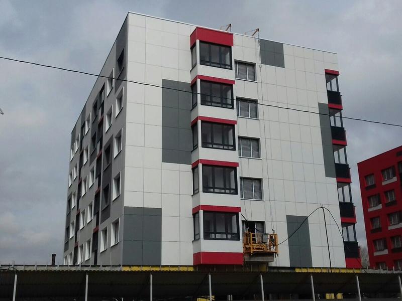 Завершение основных работ на малоэтажке (корпуса 6-8) - Страница 4 B178e010