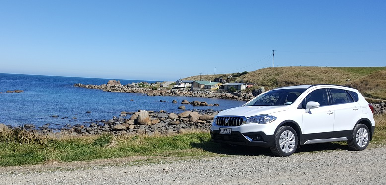 SHOW US YOUR S-CROSS! Cosyno10