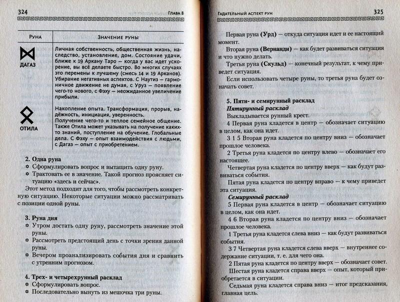 Руны. Техники магического влияния. Николай Журавлёв - Страница 2 Odza_585