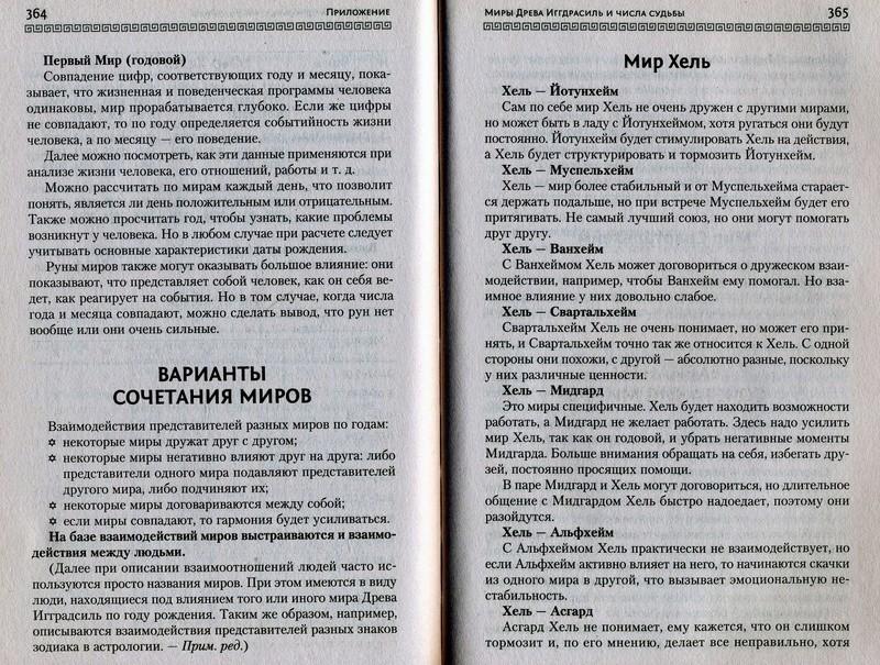 Руны. Техники магического влияния. Николай Журавлёв - Страница 2 Odza_603