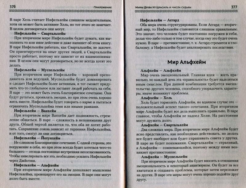 Руны. Техники магического влияния. Николай Журавлёв - Страница 2 Odza_609