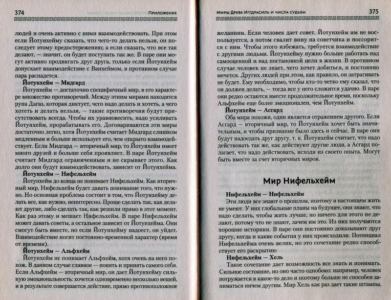 Руны. Техники магического влияния. Николай Журавлёв - Страница 2 Odza_612