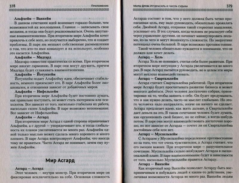Руны. Техники магического влияния. Николай Журавлёв - Страница 2 Odza_613