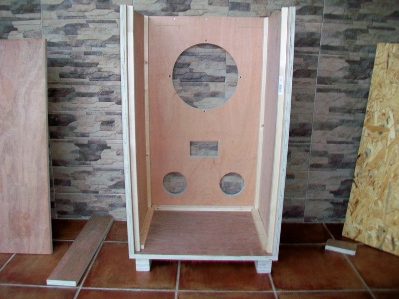 Tannoy Monitor Gold  Tannoy15