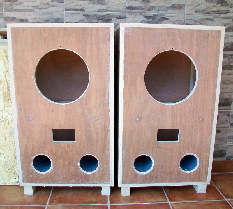 Tannoy Monitor Gold  Tannoy19