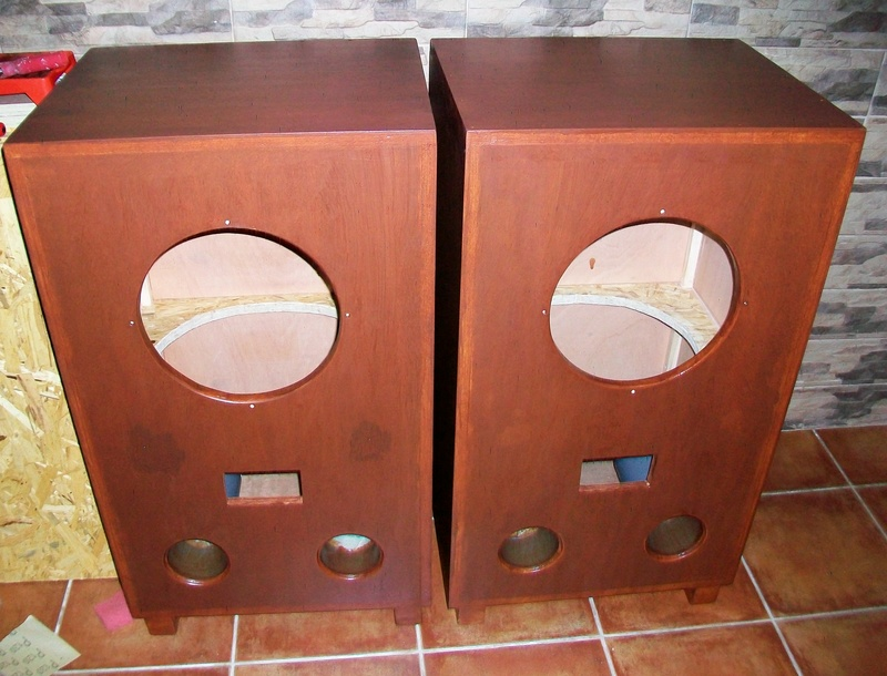 Tannoy Monitor Gold  Tannoy22