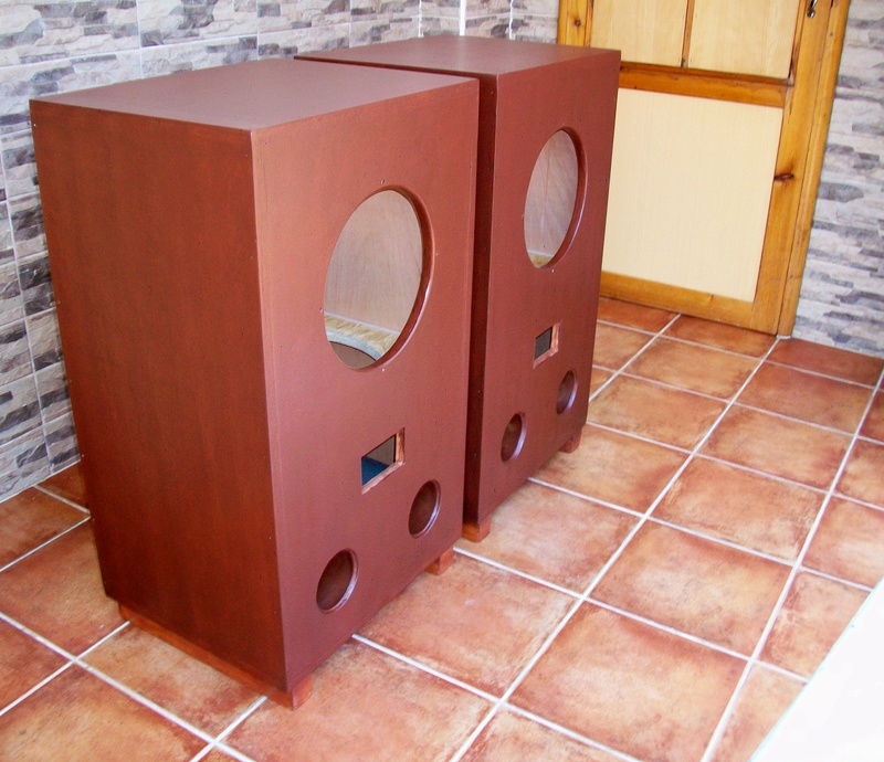 Tannoy Monitor Gold  Tannoy24