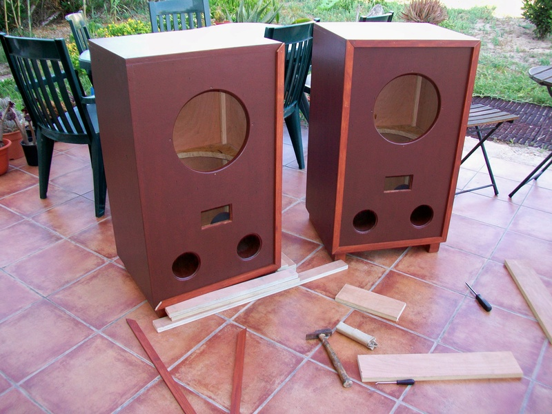 Tannoy Monitor Gold  Tannoy27