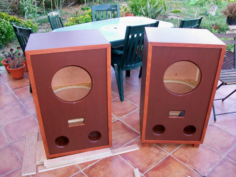 Tannoy Monitor Gold  Tannoy28