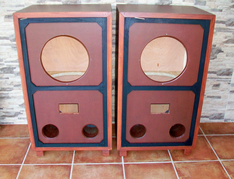 Tannoy Monitor Gold  Tannoy30