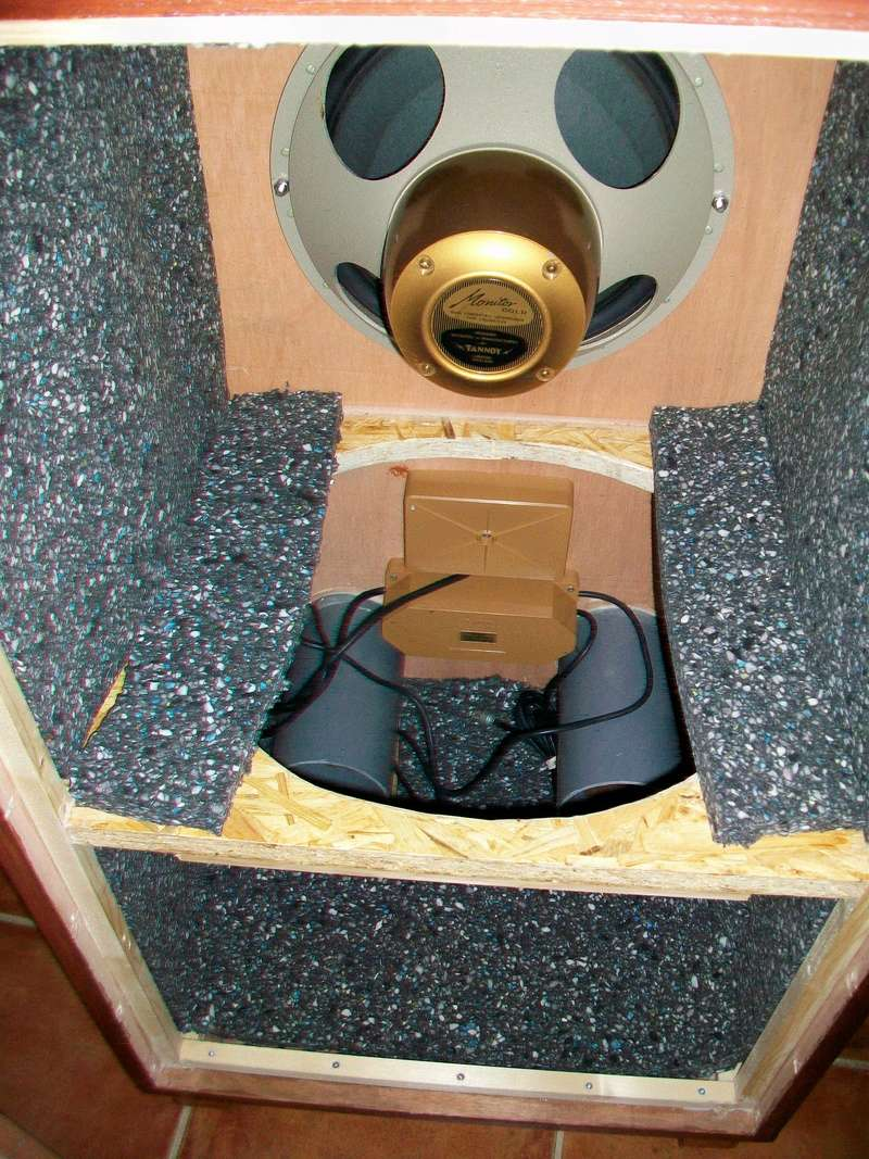 Tannoy Monitor Gold  Tannoy35