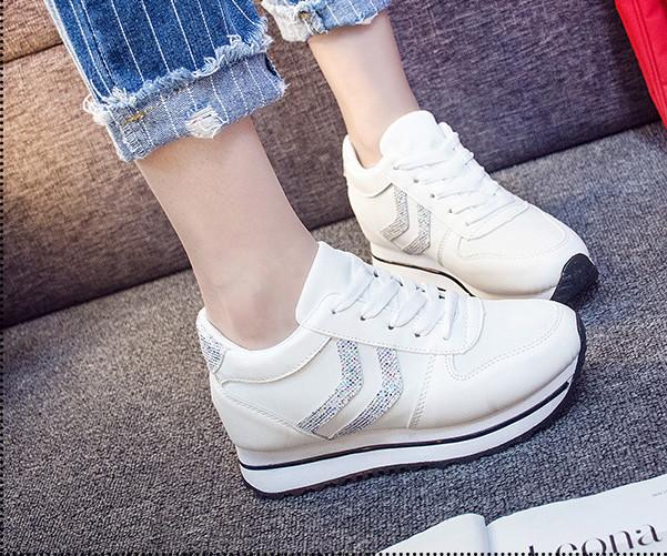 Модная повседневная обувь в южнокорейском стиле 20160917