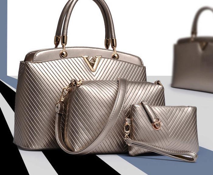 Популярная стильная сумка в европейско-американском стиле 20161220