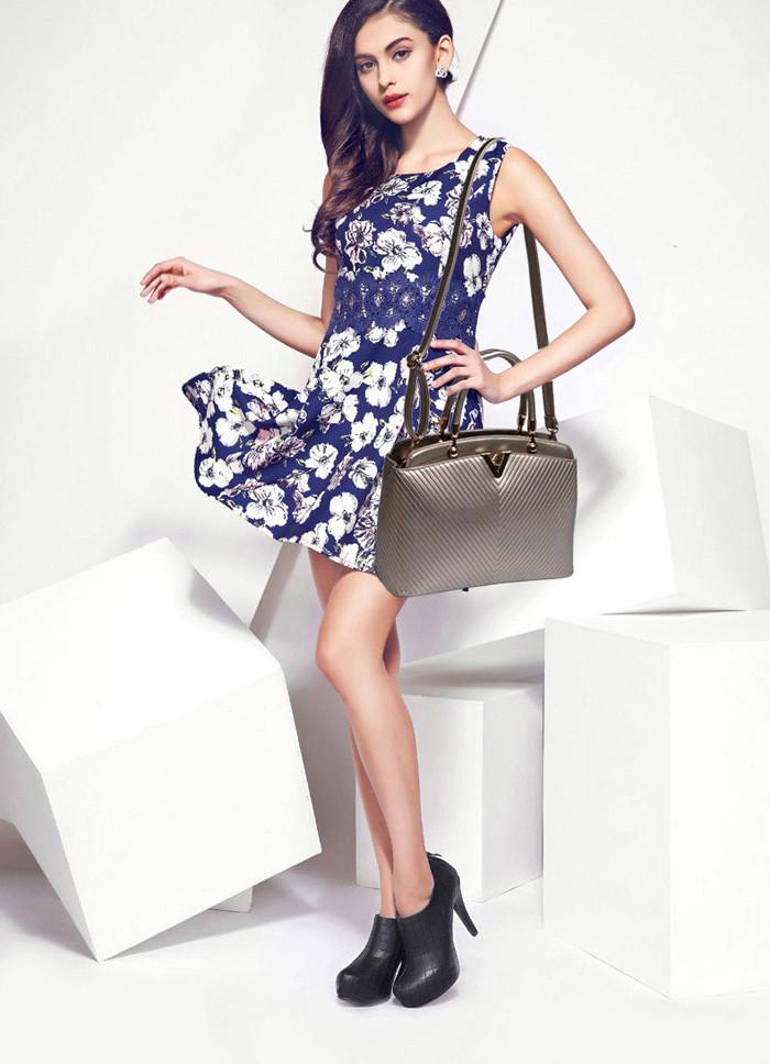 Популярная стильная сумка в европейско-американском стиле 20161222