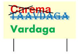 Carema installeras på börs. Sannin11