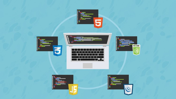 Udemy - The Web Developer Bootcamp 62520410
