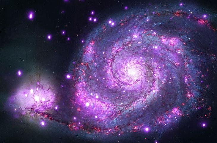 Законы Вселенной, которые нельзя нарушать Fullsi23
