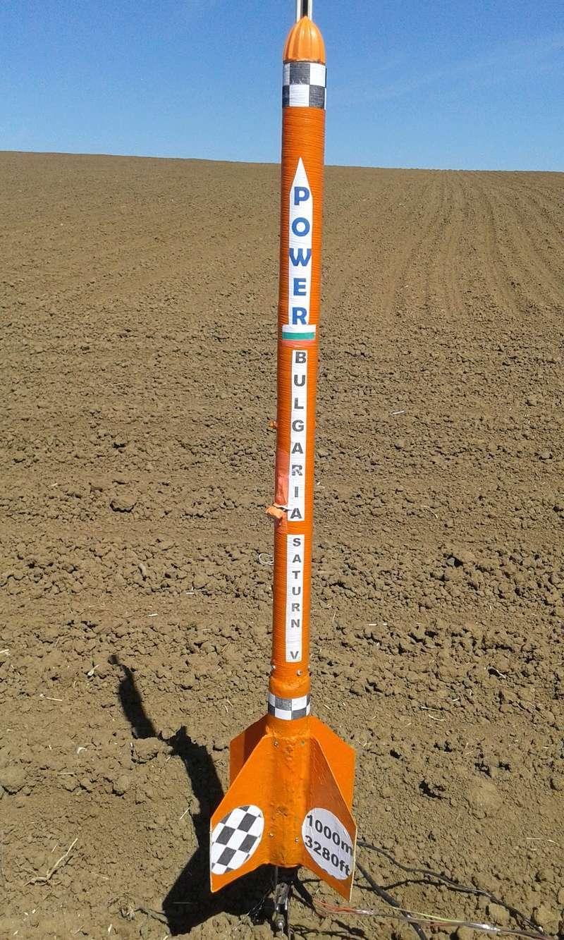 Ракетарство Raketa11
