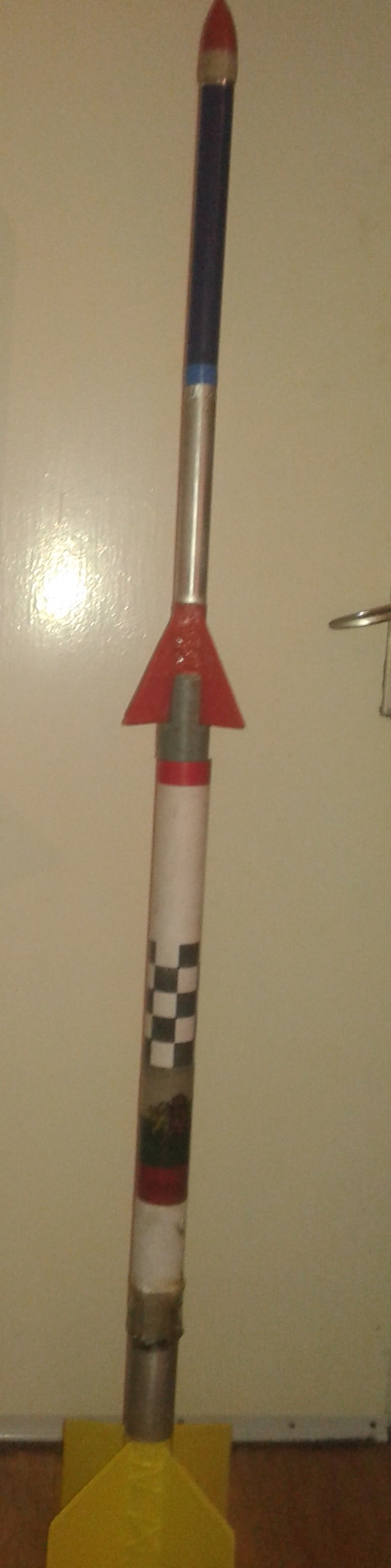 Ракетарство Raketa12