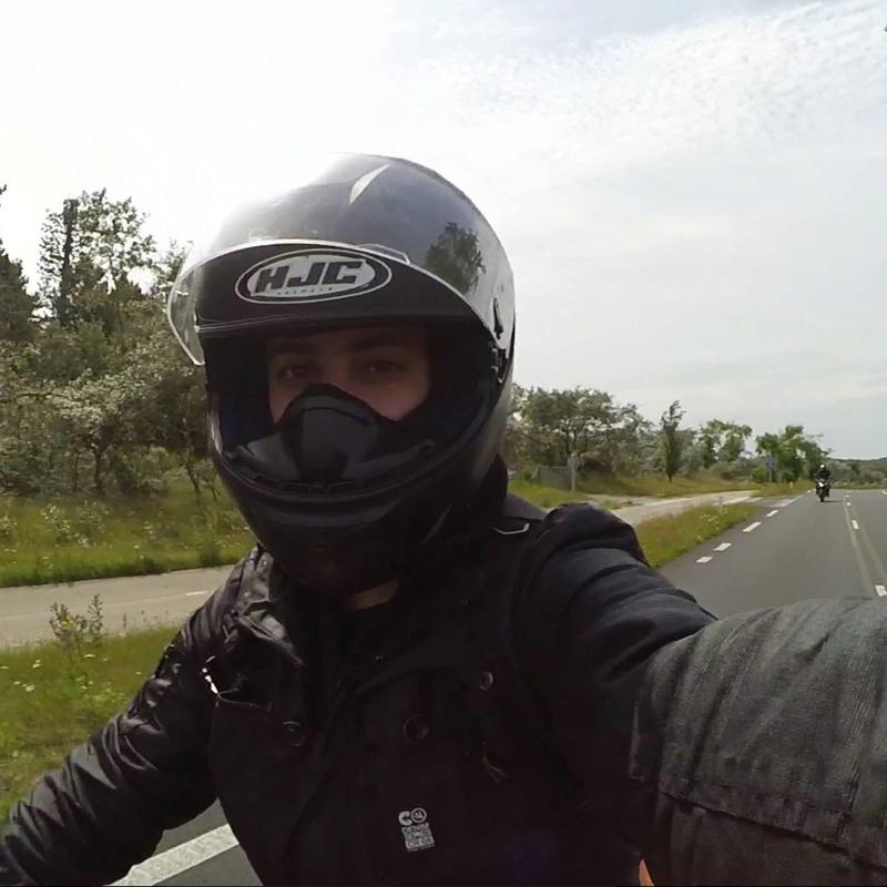 Coloquei a minha foto no meu avatar  13680210