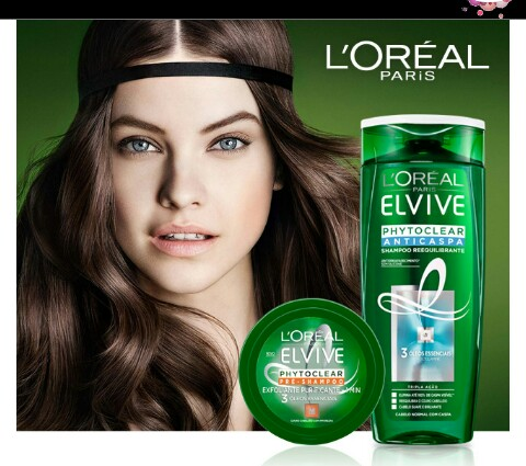 Amostra Loreal- ELVIVE PHYTOCLEAR SHAMPOO REEQUILIBRANTE - Página 2 Screen11