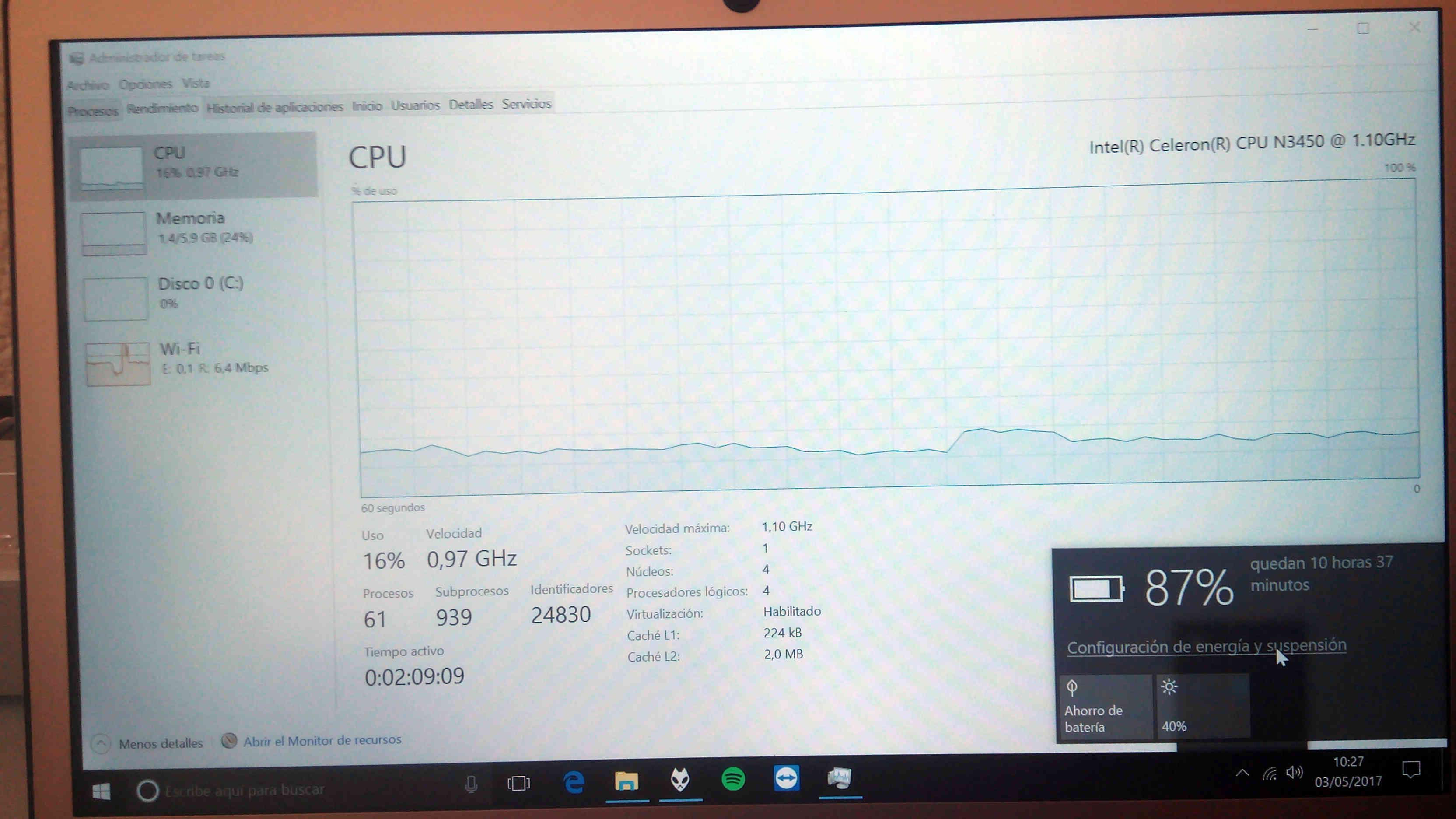 Mini pc como servidor de audio (con nas) para utilizarlo como dac, cuales teneis ? Que caracteristicas ? Img_2019