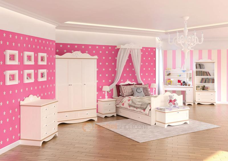 Акция!!! на мебель в детскую Detska10