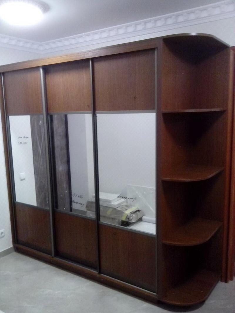 Мебель на Метрологической 14(Фора 2эт) O-de10