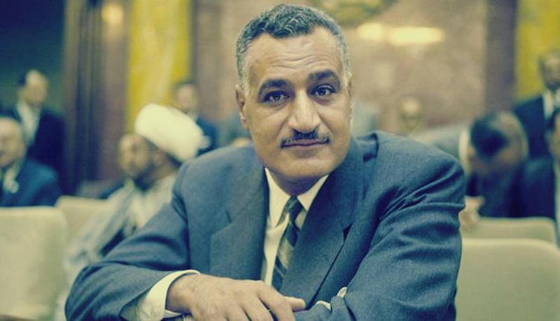 اللحظات الأخيرة في حياة جمال عبدالناصر 510