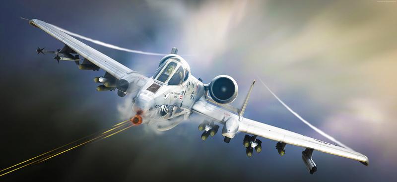 الوداع المؤجل - A-10 Thunderbolt II - صفحة 3 A-10-t10