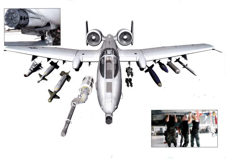 الوداع المؤجل - A-10 Thunderbolt II - صفحة 3 A-10_a10