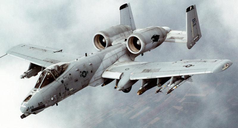 الوداع المؤجل - A-10 Thunderbolt II A-10_t10