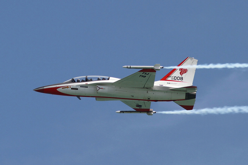الوداع المؤجل - A-10 Thunderbolt II T-5010