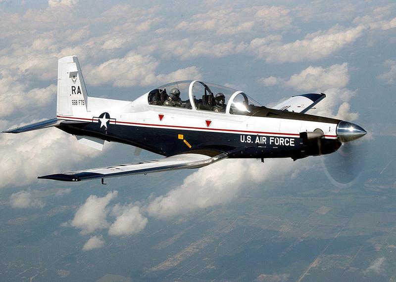 الوداع المؤجل - A-10 Thunderbolt II T-6a_t10