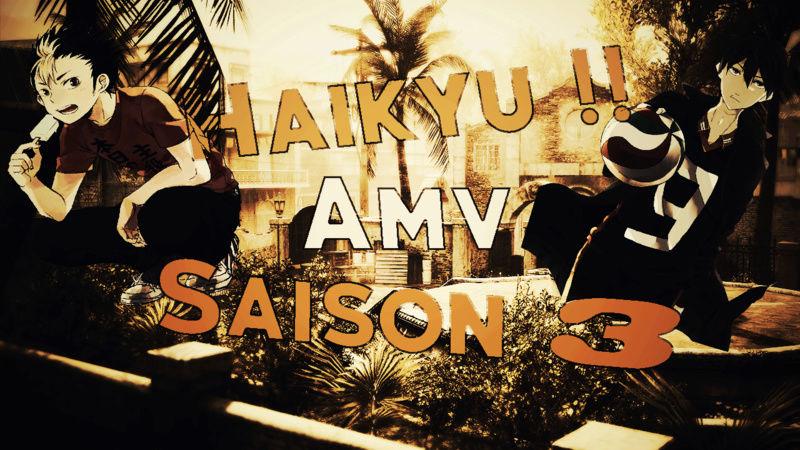 Amv Mix - Revenge  Haikyu10