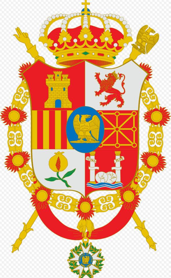 20 Reales 1809. José I. Madrid Escudo10