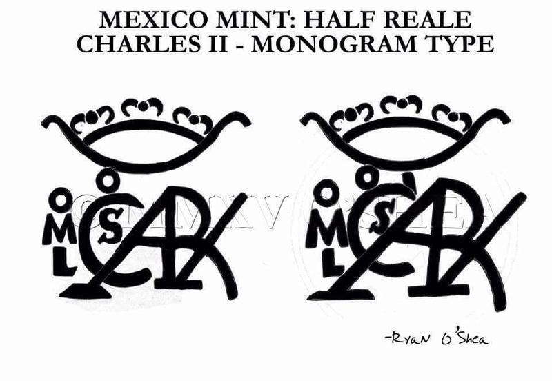 1/2 real , de Carlos II ceca de México  Img_5611