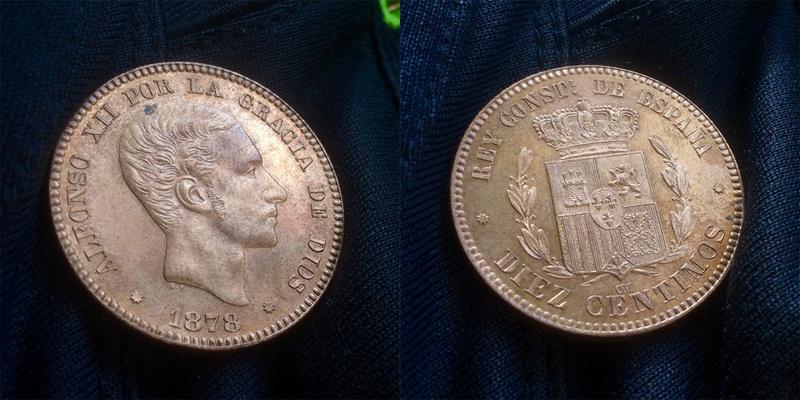 10 Céntimos 1878. Alfonso XII Sin_ti10