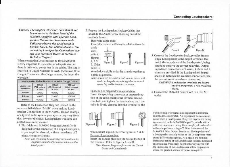 Cables: calidad vs sección. Manido tema.... Calibr11