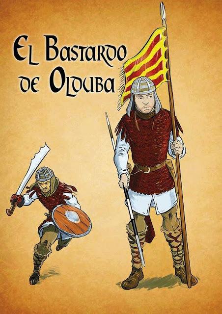 - almogávares según Juanfer Briones Curro10