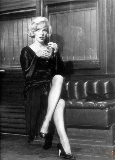 Marilyn, vida de una diva 20160710