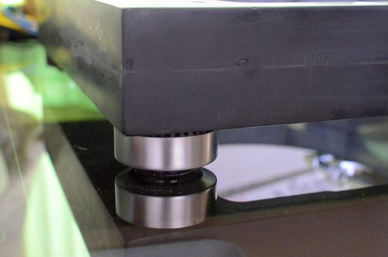 Desacoplo para Tocadiscos Image110