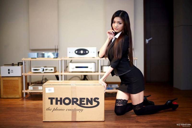 Opinión Thorens TD-350 Image23