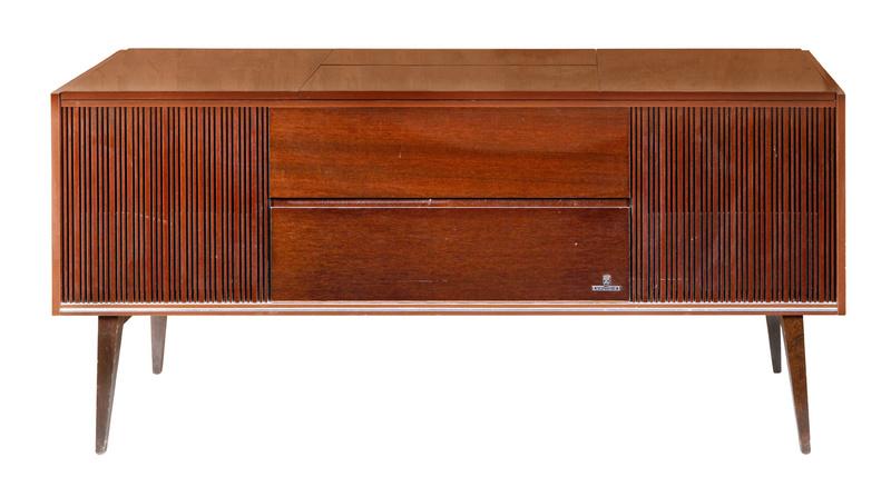 Nuevas consolas con diseño vintage Image38