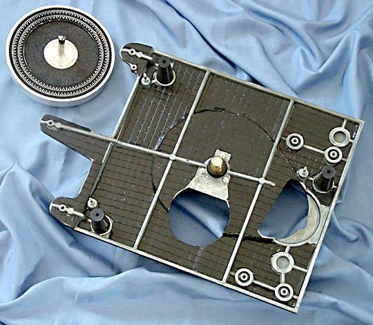 Dynamat (tratamiento acústico de nuestras electrónicas) Image41
