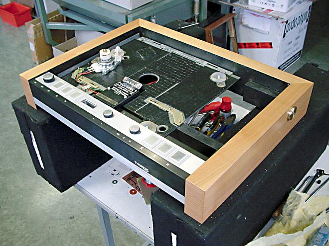 Dynamat (tratamiento acústico de nuestras electrónicas) Image42
