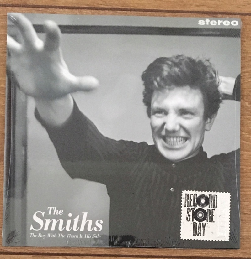 Últimas Compras Smiths11