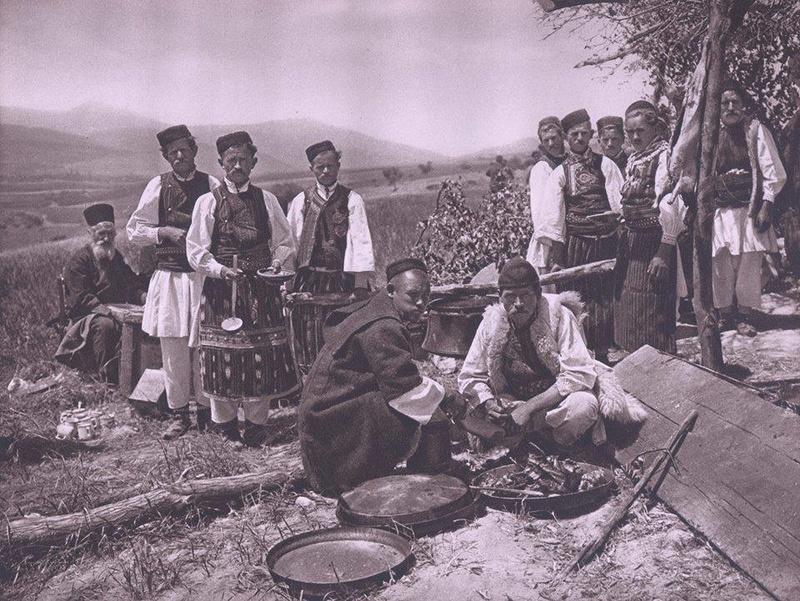 Стари слики - Македонија во 1920- 1930 Bardov10